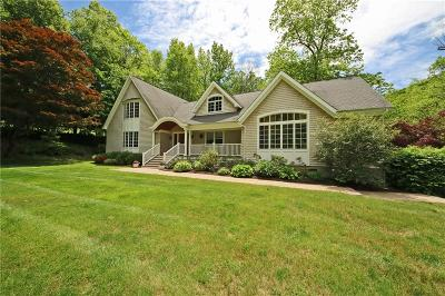 Ridgefield CT Single Family Home For Sale: $1,039,000