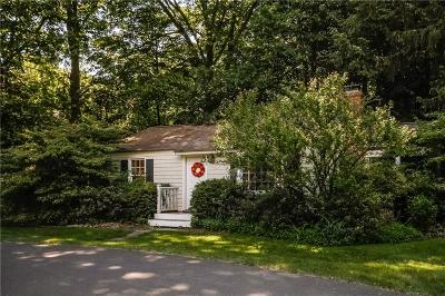 Weston CT Single Family Home For Sale: $1,429,000