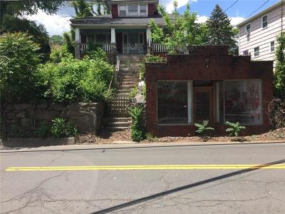 Westport Single Family Home For Sale: 58 Saugatuck Avenue