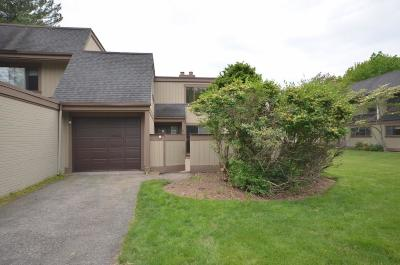 Milford CT Condo/Townhouse For Sale: $282,500
