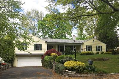 Fairfield County Single Family Home For Sale: 15 Widgeon Way