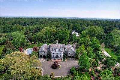 Fairfield Single Family Home For Sale: 2959 Congress Street