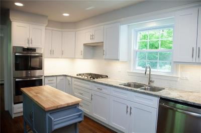 Ridgefield CT Single Family Home For Sale: $749,000