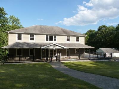 Hamden Single Family Home For Sale: 20 Partridge Crossing