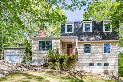 Oxford Single Family Home For Sale: 37 Punkup Road