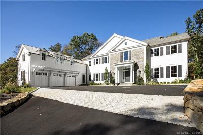 Fairfield County Single Family Home For Sale: 19 North Porchuck Road