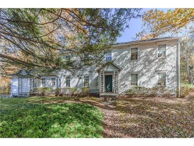 Roxbury Single Family Home For Sale: 206 North Street
