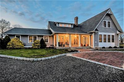 Stratford Single Family Home For Sale: 140 Bayview Boulevard