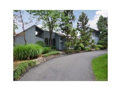 Orange Single Family Home For Sale: 403 Prudden Lane