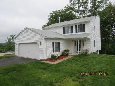 Naugatuck Single Family Home For Sale