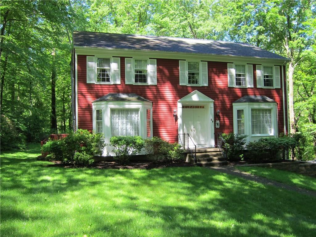 20 charter oak court, ridgefield, ct.| mls# 99188199 | patti ballard