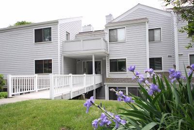 Condo/Townhouse For Sale: 28 Rowayton Woods Drive