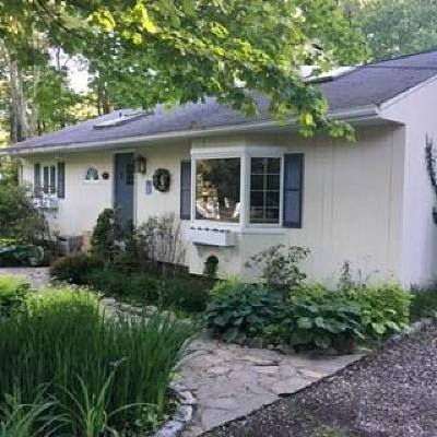 Wilton Single Family Home For Sale: 4 Fullin Lane