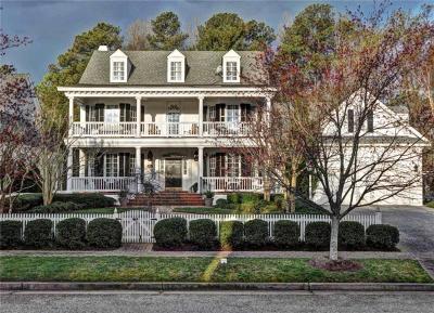 Danbury Single Family Home For Sale: 1 Denver Terrace