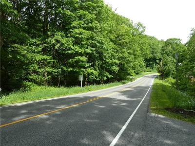 Sherman Residential Lots & Land For Sale: Route 39 Road North