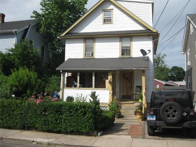 Norwalk Single Family Home For Sale: 5 Lawrence Street