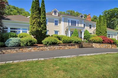 Easton Single Family Home For Sale: 15 Riverside Lane