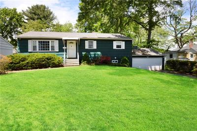 Milford CT Single Family Home For Sale: $244,900
