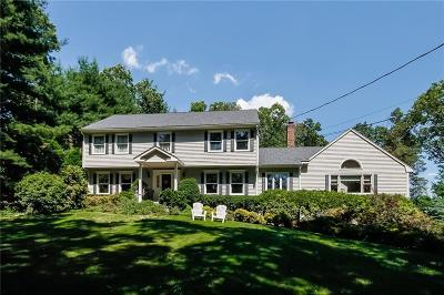 Trumbull Single Family Home For Sale: 200 Teller Road