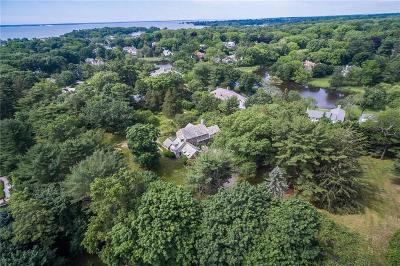 Fairfield County Single Family Home For Sale: 42 Old Farm Road