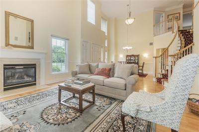 Trumbull Condo/Townhouse For Sale: 6 Regency Circle #6