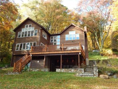 Sherman Single Family Home For Sale: 21 Orchard Rest Road