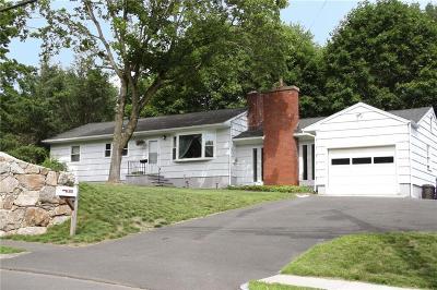 Single Family Home For Sale: 310 Rowayton Avenue