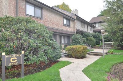 Stamford Single Family Home For Sale: 2437 Bedford Street #C4
