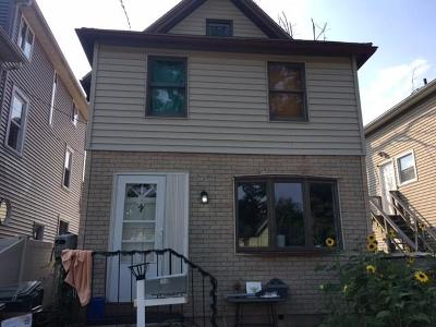 Milford CT Single Family Home For Sale: $201,600