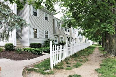 Danbury CT Condo/Townhouse Under Contract: $135,000