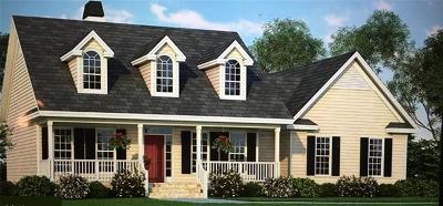Monroe Single Family Home For Sale: 5 Lot 2 Bridge Road