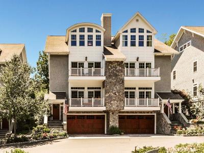 Shelton Condo/Townhouse For Sale: 8 Trout Creek Road #8