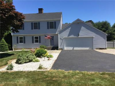Milford CT Single Family Home For Sale: $499,900