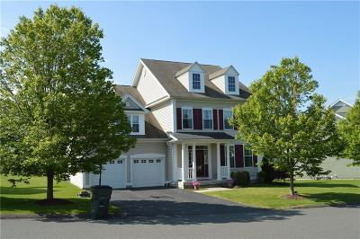 Middlebury Single Family Home For Sale: 5 Chatham Court #5