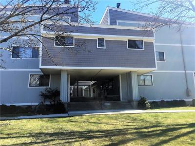 Norwalk Condo/Townhouse For Sale: 296 Main Avenue #30