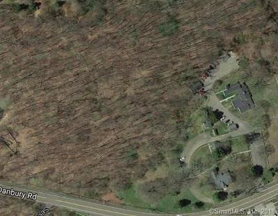 Wilton Residential Lots & Land For Sale: 523 Danbury Road