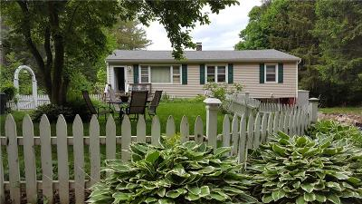 Bethel Single Family Home For Sale: 14 Hawleyville Road