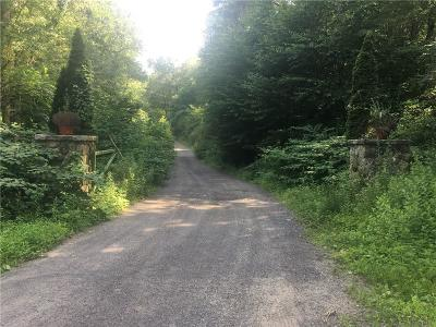 Naugatuck Residential Lots & Land For Sale: 100 Hunters Mountain Road