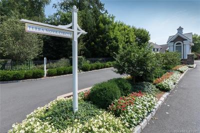 Westport Condo/Townhouse For Sale: 44 Terra Nova Circle #44