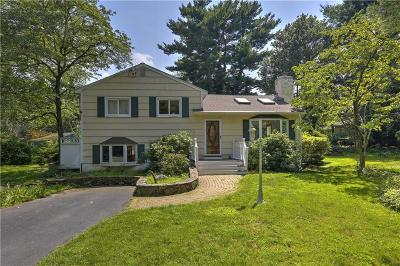 Westport Single Family Home For Sale: 7 Sue Terrace