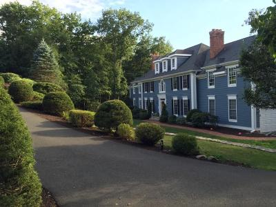 Easton Single Family Home For Sale: 25 Tuckahoe Road