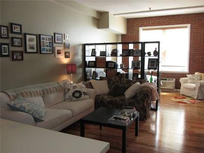 Norwalk Condo/Townhouse For Sale: 32 Haviland Street #203