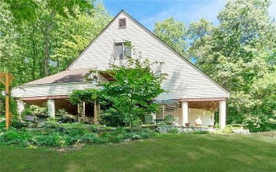 Southbury Single Family Home For Sale: 403 North Georges Hill Road
