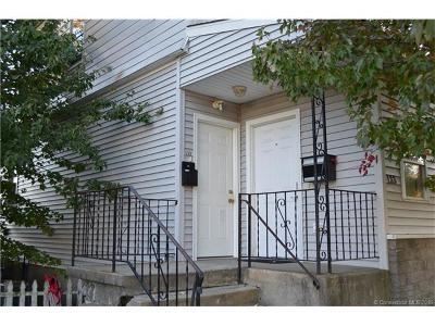 Stratford Multi Family Home For Sale: 133 Hollister Street