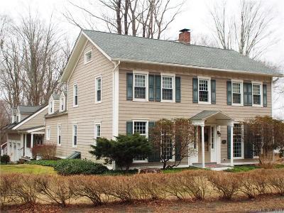 Monroe Single Family Home For Sale: 1330 Monroe Turnpike