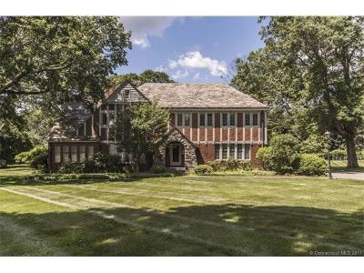 Middlebury Single Family Home For Sale: 331 South Street