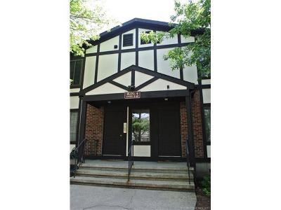 Hamden Condo/Townhouse For Sale: 365 Mather Street #31
