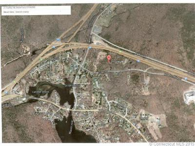 Waterford CT Residential Lots & Land For Sale: $1,500,000