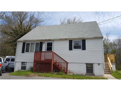 Waterford Single Family Home For Sale: 279 Boston Post Road