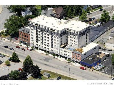 New London Condo/Townhouse For Sale: 461 Bank Street #805